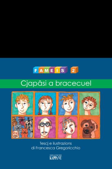 FAMEIS 2 - Cjapâsi a bracecuel