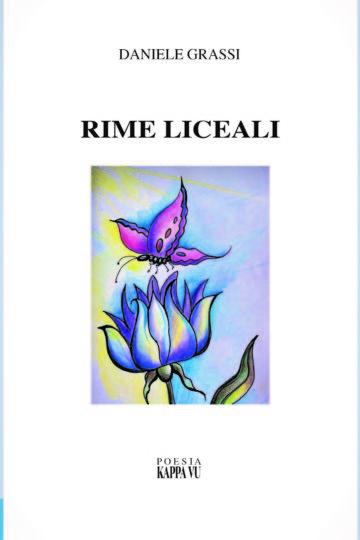 COPERTINA_RIME LICEALI_farfalla